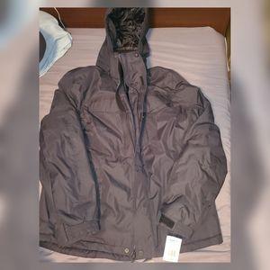 ZeroXposure winter coat